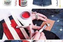 Giyilecek şeyler :D