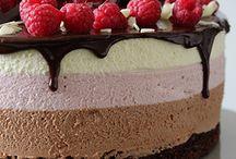 taart gebak