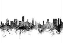 Sky Line City