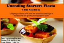 Food Festival / Crowne plaza Food festival