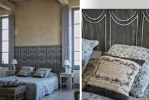 Headboards!! / by Segreto Finishes