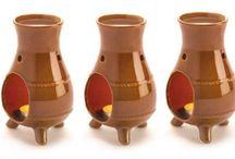 Aromatherapy Burners