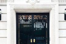 Adoring Doors