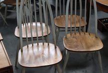 cowslip kitchen chairs baby...x