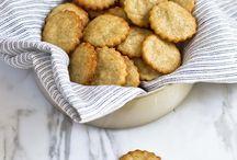 gluten free foods / by Erin Galla-Stine