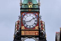 Famous clocks