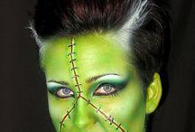 Face Painting / by Sami Reason