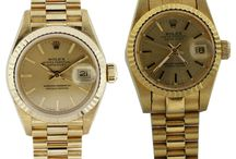 For Real? / How to tell if your luxury items are real or counterfeit