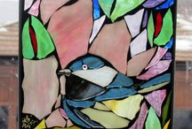 mosaics / by Kristin Davidson