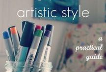 Art - Learning