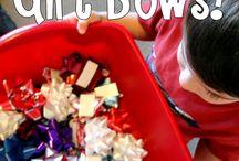 Holiday classroom party ideas