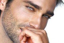 Eye Candy Inspiration / Beautiful men