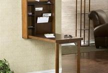 Desk / Storage