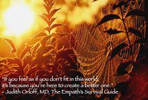 Empath's Survival Guide