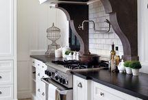 Kitchen / by Lisa Keim