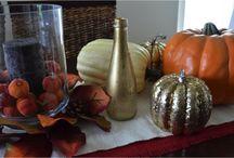 Thanksgiving / All things Thanksgiving - yum!