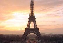 Paris ....