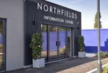 Marketing Suite | Northfields Information Centre / Like what you see? Talk to us about your next brand activation project today. www.octink.com