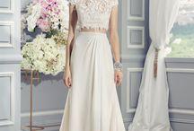 Prom Dresses - 2 Piece