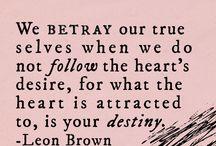 Quotes / by Angelena Cruz