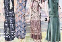 1920 dresses