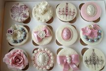 Cupcakes / by Denise O'Reilly