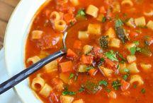 Sluuurping Soup