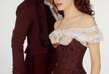 Christine Daae Don Juan Triumphant cosplay help