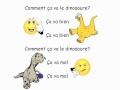 dinosaurs K&gr1