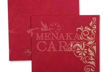 Multi Faith Wedding Cards