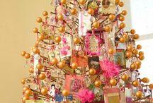 Christmas Trees / by Kim Drew