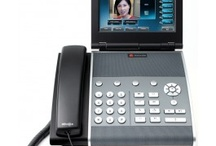 Polycom SIP & VoIP Telephony / Polycom SIP & VoIP Products available from The Telecom Spot  / by The Telecom Spot