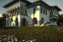 arhitectura clasica