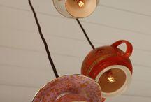 light cups