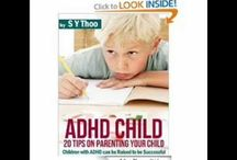 ADHD Child - Best Parenting Tips / ADHD Child : 20 Tips on Parenting Your Child: SY Thoo: Amazon.com www.amazon.com › Books › Parenting & Relationships › Parenting / by Shaun Kwong Seong
