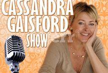 The CASSANDRA GAISFORD SHOW