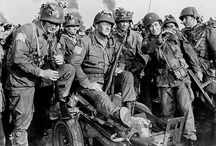 JOHN WAYNE WAR MOVIES / Tribute to J. WAYNE