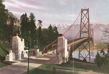 North Vancouver History