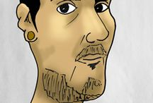 My Caricatures