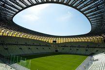 The Best Stadium