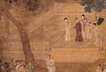 031 Qian Xuan:錢選(1235-1305)