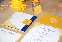 Wedding Stationery / by Capsule