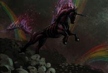 Storm Warden Inspiration