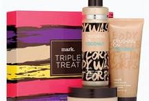 Mark.     Bath and Body Products / by Michelle's Beauty Buzz and More