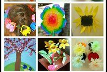 Kids craft for school
