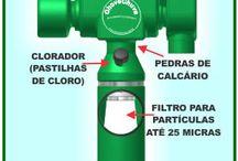 filtros de agua da chuva