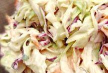 Coleslaws