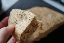 Brød og brøderstatninger
