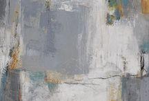 Pintura absrtacta