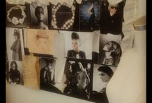 Rochell E Fashion Mood Board / My Personal Fashion Moods / by Rochell E James-Lewis